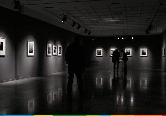 La sombra y el fotógrafo